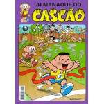 GIBI ALMANAQUE DO CASCÃO N°85