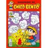 GIBI ALMANAQUE DO CHICO BENTO N°03