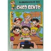 GIBI ALMANAQUE DO CHICO BENTO N°88