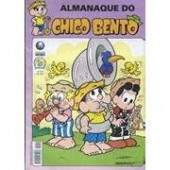 GIBI ALMANAQUE DO CHICO BENTO N°90