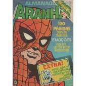 GIBI ALMANAQUE DO ARANHA N°09