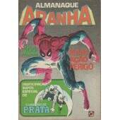 GIBI ALMANAQUE DO ARANHA N°10
