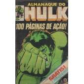 GIBI ALMANAQUE DO HULK N°02
