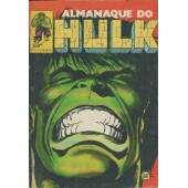 GIBI ALMANAQUE DO HULK N°03