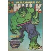 GIBI ALMANAQUE DO HULK N°05