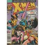 GIBI X-MEN ADVENTURES N°01
