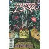GIBI JUSTICE LEAGUE DARK N°17