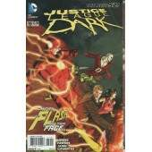 GIBI JUSTICE LEAGUE DARK N°19