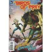 GIBI BIRDS OF PREY N°23