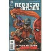 GIBI RED HOOD AND THE OUTLAWS N°19