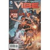 GIBI JUSTICE LEAGUE OF AMERICA\'S VIBE N°05