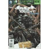 GIBI BATMAN - THE DARK KNIGHT N°13