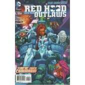 GIBI RED HOOD AND THE OUTLAWS N°10