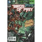 GIBI BIRDS OF PREY N°13