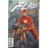 GIBI THE FLASH N°19