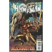 GIBI THE SAVAGE HAWKMAN N°20
