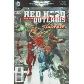 GIBI RED HOOD AND THE OUTLAWS N°11