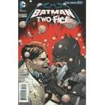 GIBI BATMAN AND TWO-FACE N°27