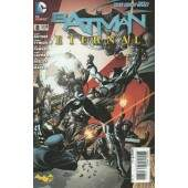 GIBI BATMAN ETERNAL N°07