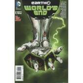 GIBI EARTH 2 - WORLDS END N°05