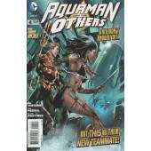 GIBI AQUAMAN AND THE OTHERS N°04