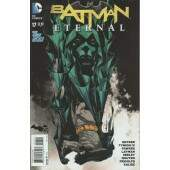 GIBI BATMAN ETERNAL N°17