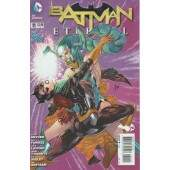 GIBI BATMAN ETERNAL N°11