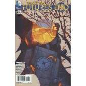 GIBI THE NEW 52 - FUTURES END N°26