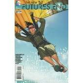 GIBI THE NEW 52 - FUTURES END N°27