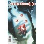 GIBI THE NEW 52 - FUTURES END N°41