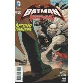 GIBI BATMAN AND NIGHTWING N°23