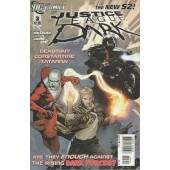 GIBI JUSTICE LEAGUE DARK N°03