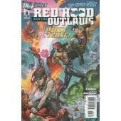 GIBI RED HOOD AND THE OUTLAWS N°03