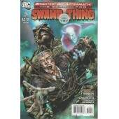 GIBI BRIGHTEST DAY AFTERMATH - THE SEARCH SWAMP THING N°03