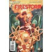 GIBI THE FURY OF FIRESTORM - THE NUCLEAR MEN N°03