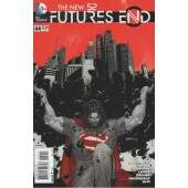GIBI THE NEW 52 - FUTURES END N°44