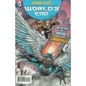 GIBI EARTH 2 - WORLDS END N°03