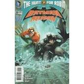 GIBI BATMAN AND AQUAMAN N°29