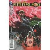 GIBI THE NEW 52 - FUTURES END N°23