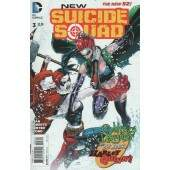 GIBI NEW SUICIDE SQUAD N°03