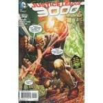 GIBI JUSTICE LEAGUE 3000 N°15