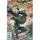 GIBI BATMAN ETERNAL N°27