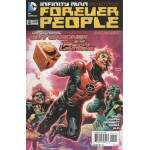 GIBI INFINITY MAN AND THE FOREVER PEOPLE N°05