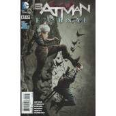GIBI BATMAN ETERNAL N°47