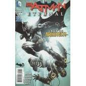 GIBI BATMAN ETERNAL N°22