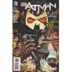 GIBI BATMAN ETERNAL N°38