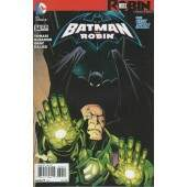 GIBI BATMAN AND ROBIN N°34