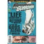 GIBI GREEN LANTERN - NEW GUARDIANS N°35