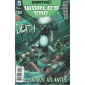 GIBI EARTH 2 - WORLDS END N°04