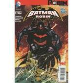 GIBI BATMAN AND ROBIN N°35